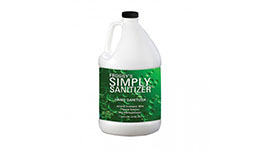 Simply Sanitizer 1 Gal