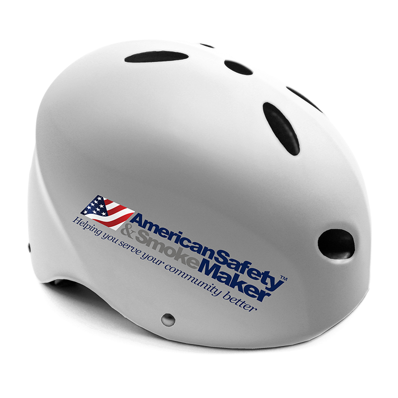 Logo Helmet Sample 2
