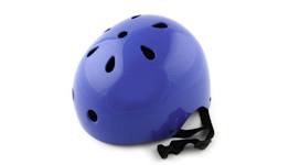 SafeGuard™ 10 MultiSport Style Only Helmet