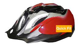 SafeGuard™ 22SG Bicycle Helmet