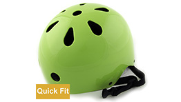 SafeGuard™ 10TR MultiSport Style Only Helmet