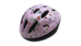 SafeGuard™ 5 Toddler Bicycle Helmet