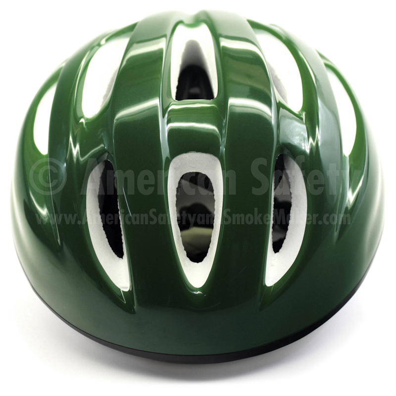 SAMPLE SafeGuard™ 6 Bicycle Helmet