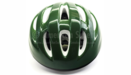 SafeGuard™ 6 Bicycle Helmet
