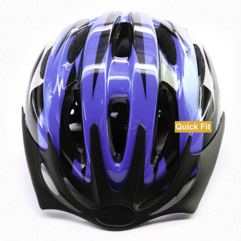 SafeGuard™ 9TR Bicycle Helmet