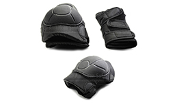SafeGuard™ Knee Elbow Wrist Guard Set