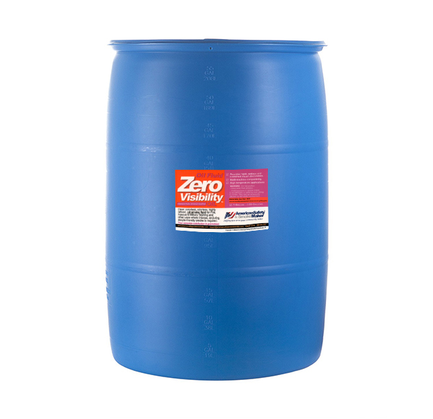 Zero Visibility OIL™ 55 Gallon Drum