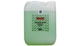 FLG Smoke Fluid Green Formula 20 Liter