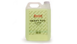 FLG Smoke Fluid Green Formula 4 Liter